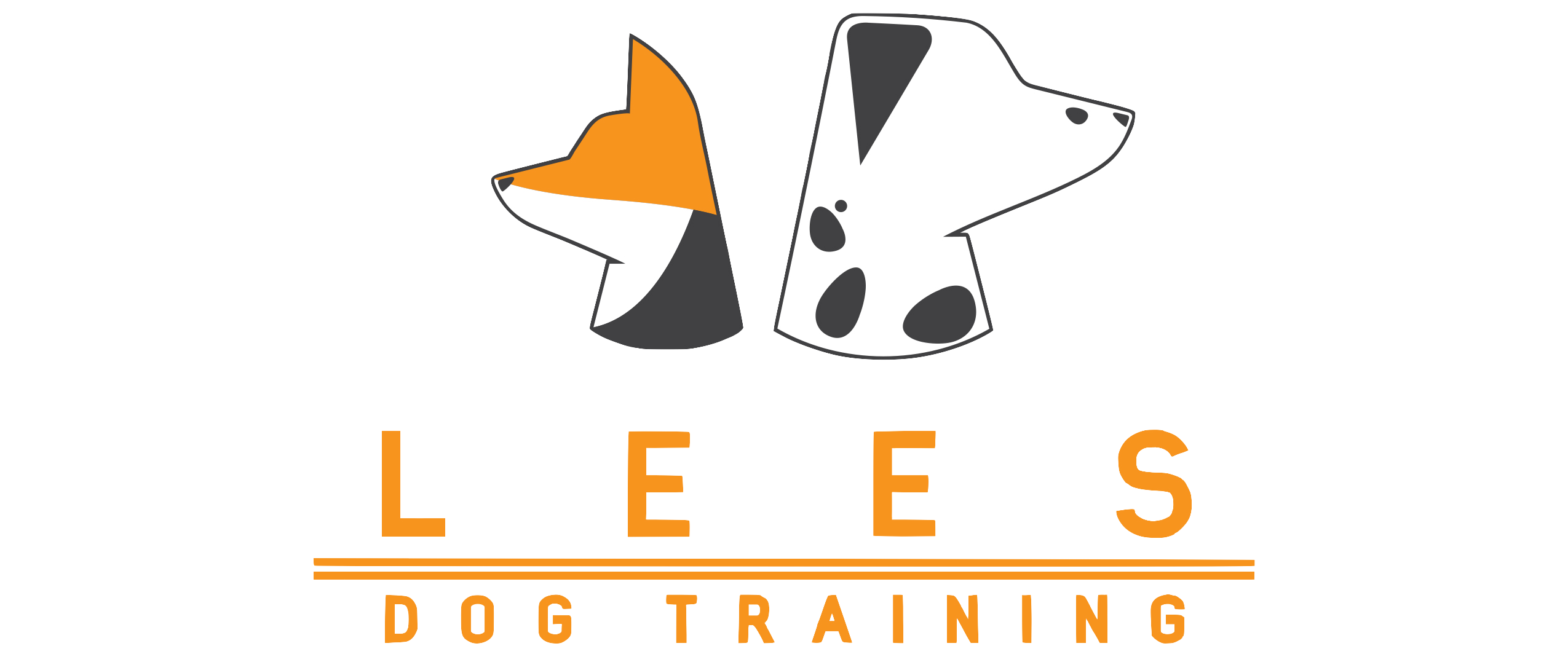Lees Dog Training Logo